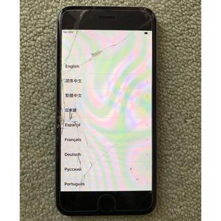 アップル(Apple)のiPhone6 64GB docomo(スマートフォン本体)
