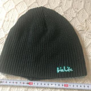 アイリーライフ(IRIE LIFE)のアイリーライフニット帽(ニット帽/ビーニー)