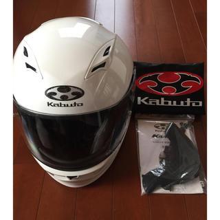 カムイ(KAMUI)のOGK カムイ ヘルメット (ヘルメット/シールド)