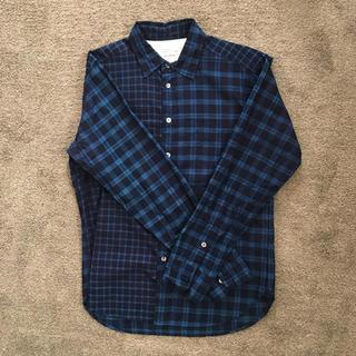 Quadro シャツ (FREE size)