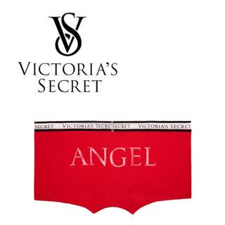 ヴィクトリアズシークレット(Victoria's Secret)の70.ヴィクトリアシークレットロゴショーツ(ショーツ)