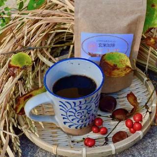 玄米コーヒーと塩米こうじのスペシャルパック(米/穀物)