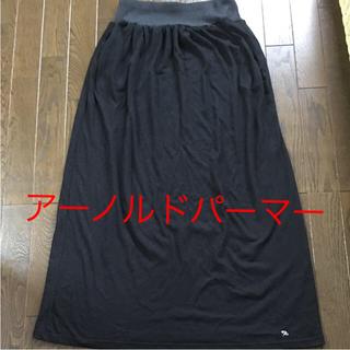 アーノルドパーマー(Arnold Palmer)のアーノルドパーマー ロングスカート(ロングスカート)