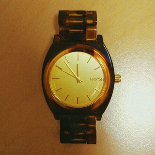 ニクソン(NIXON)のニクソン 腕時計(腕時計)