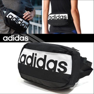 アディダス(adidas)のadidas ボディーバッグ (ボディーバッグ)