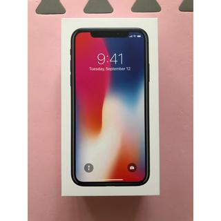 アップル(Apple)のiPhoneX 純正ケース(iPhoneケース)