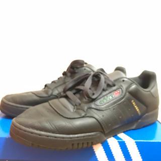 アディダス(adidas)のadidas yeezy パワーフェイズ(スニーカー)