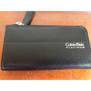 カルバンクライン(Calvin Klein)のcalvin klein キーケース(キーケース)