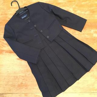 ラルフローレン(Ralph Lauren)のRALPH LAUREN 女児ボレロつきジャンパースカート(スカート)