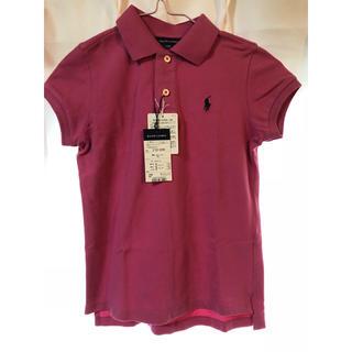 ラルフローレン(Ralph Lauren)のラルフ ポロシャツ(Tシャツ/カットソー)