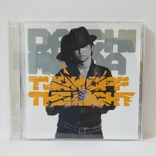 三浦大知 Turn Off The Light (DVD付)CD+DVD(R&B/ソウル)