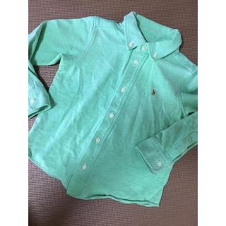 ラルフローレン(Ralph Lauren)のラルフローレン 110cm 長袖(Tシャツ/カットソー)