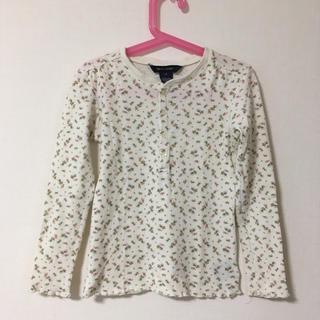 ラルフローレン(Ralph Lauren)のラルフローレン長袖カットソー【6】(Tシャツ/カットソー)