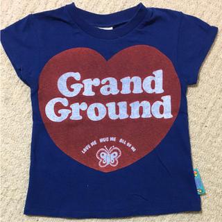 グラグラ(GrandGround)の♡グラグラ♡Tシャツ♡(Tシャツ/カットソー)