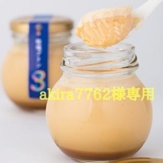 akira7762様専用 プリン10個イチゴジュレ2個(菓子/デザート)