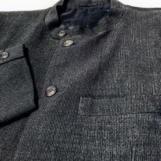 イッセイミヤケ(ISSEY MIYAKE)のISSEY MIYAKE men 90's  Mao collar set-up(セットアップ)