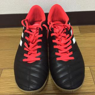 アディダス(adidas)のアディダス フットサルシューズ 27cm(シューズ)