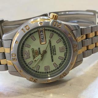 セクター(SECTOR)のセイコースポーツ腕時計(腕時計(アナログ))