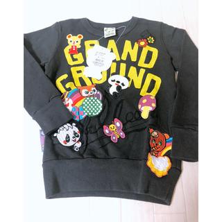 グラグラ(GrandGround)のグラグラ トレーナー(Tシャツ/カットソー)