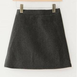エンビールック(ENVYLOOK)の新品未使用 envylook スカート(ミニスカート)