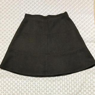 ナイスクラップ(NICE CLAUP)の【SALE】NICE CLAUP スカート(ミニスカート)