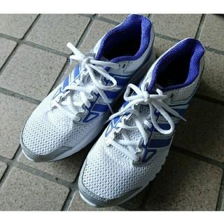 アディダス(adidas)の【adidas】ランニングシューズ👟(シューズ)