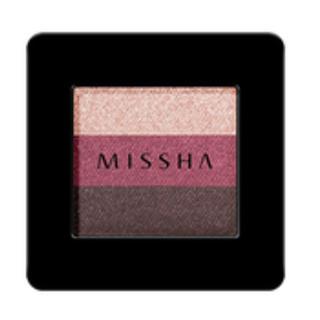 ミシャ(MISSHA)のミシャ トリプルシャドウ No.11(アイシャドウ)