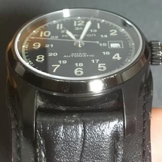 ネイバーフッド(NEIGHBORHOOD)の写真のみ NEIGHBORHOOD HAMILTON(腕時計(アナログ))