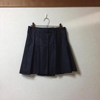 アドーア(ADORE)のADOREプリーツスカート☆(ひざ丈スカート)