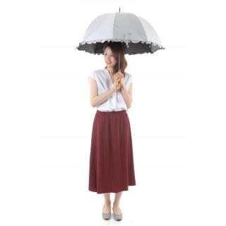 人気♪日傘 UVカット 手開き傘 晴雨兼用(傘)
