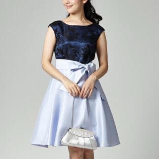 エメ(AIMER)のエメ ドレス(ミディアムドレス)