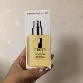 クリニーク(CLINIQUE)のクリニーク 乳液 200ml(乳液 / ミルク)