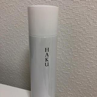 シセイドウ(SHISEIDO (資生堂))のHAKU 薬用美白泡状乳液(乳液 / ミルク)