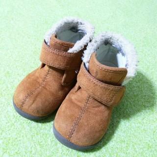 ムジルシリョウヒン(MUJI (無印良品))のいちこさま専用(ブーツ)