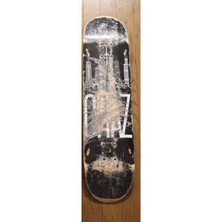 ズーヨーク(ZOO YORK)のスケボー デッキ USED(スケートボード)