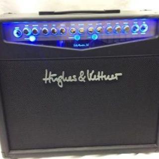 トウトウ(TOTO)の展示新品Hughes&KettneTube Meister36Combo(ギターアンプ)