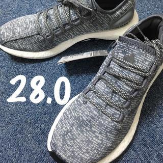 アディダス(adidas)の【新品未使用】PureBOOST(シューズ)