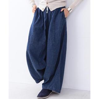 ビームスボーイ(BEAMS BOY)のNEEDLES WOMAN / HD Pants SPECIAL ヒザデルパンツ(ワークパンツ/カーゴパンツ)