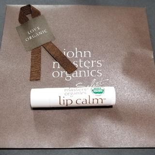 John Masters Organics - 【新品】ジョンマスターリップカーム
