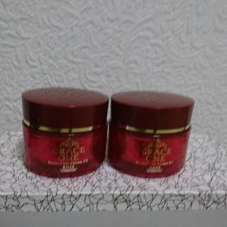 コーセーコスメポート(KOSE COSMEPORT)のグレイス ワン 濃潤リペアジェル(オールインワン化粧品)