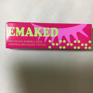ミズハシホジュドウセイヤク(水橋保寿堂製薬)のEMAKED(まつ毛美容液)