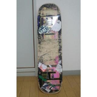 ズーヨーク(ZOO YORK)のzooyork 7.75inch(スケートボード)