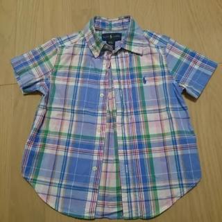 ラルフローレン(Ralph Lauren)のラルフローレン  シャツ   95(Tシャツ/カットソー)