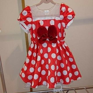 Disney - ミニー ビビディバビディブティック ワンピース ドレス ハロウィン ディズニー