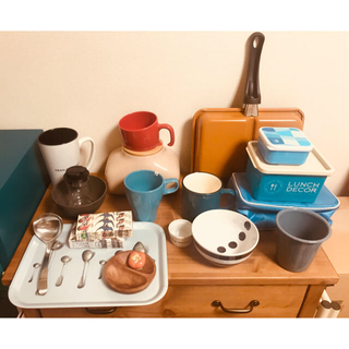 DEAN & DELUCA - 新品未使用 キッチン雑貨  19点セット 18000円以上相当
