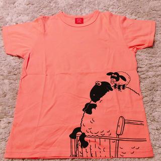 オジコ ひつじのショーン Tシャツ(Tシャツ(半袖/袖なし))