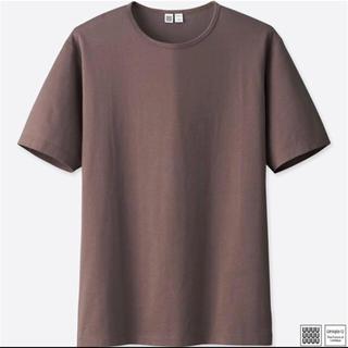 ユニクロ(UNIQLO)の【新品・未使用】ユニクロユー XL(Tシャツ(半袖/袖なし))