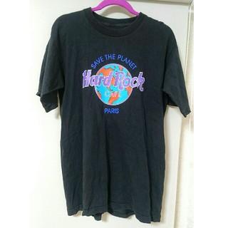 夏物SALE!Hard Rock Cafe Tシャツ(Tシャツ/カットソー(半袖/袖なし))