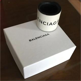 バレンシアガ(Balenciaga)のバレンシアガ サイクルブレスレット(ブレスレット)