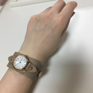 プロポーションボディドレッシング(PROPORTION BODY DRESSING)のプロポーションボディドレッシング 時計 新品(腕時計)